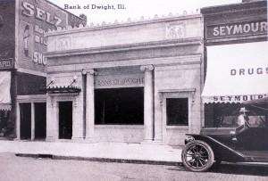Bank of Dwight
