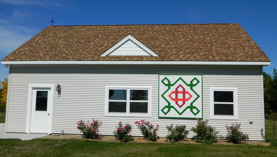 Barn Quilts Dwight Economic Alliance