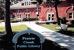 carriagelibrary
