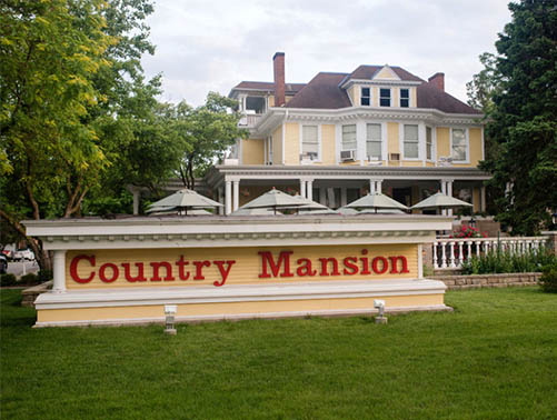 country-mansion