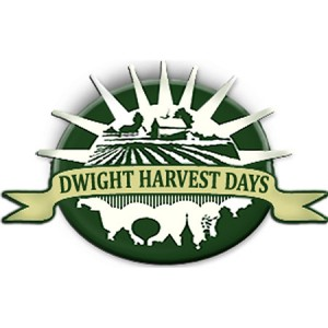 Dwight Harvest Days @ Downtown