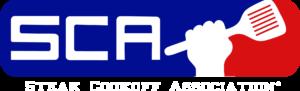 SCA Steak Competiton Logo