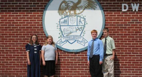 Dwight Baptist Academy